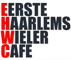 Eerste Haarlems Wielercafé