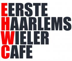 Eerste Haarlems Wielercafé